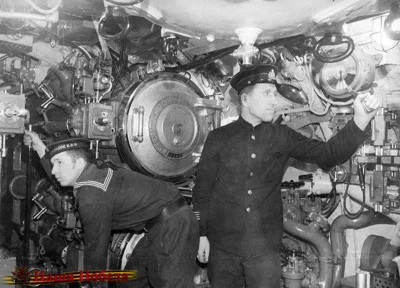 дуба делает фильм про подводников во время войны ремонт, надо продумать