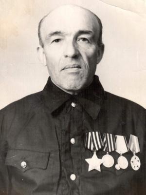 Донесение о безвозвратных потерях 26 стрелковой дивизии 75 гвардейский срелковый полк